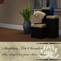 Variation marbre sable