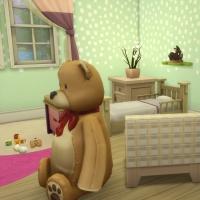 Chambre pastel pour bambin 1