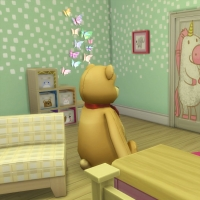 Chambre pastel pour bambin 2