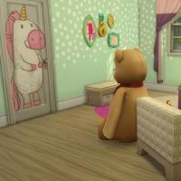 Chambre pastel pour bambin 3