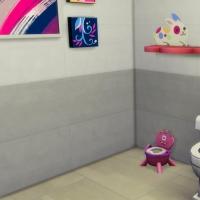 Chambre pastel pour bambin 6