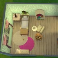 Chambre pastel pour bambin 7
