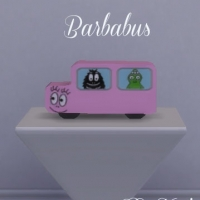 Barbabus