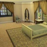maison victorienne chambre parentale 1