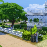 Concours construction sims 4