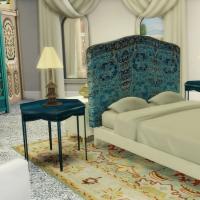Palais Albina chambre adulte 1