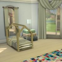 Palais Albina chambre enfant 1