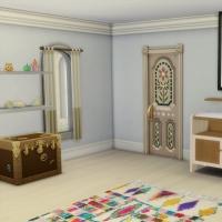 Palais Albina chambre enfant 2