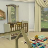 Palais Albina chambre enfant 3