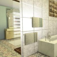Palais Albina salle de bain premier étage 2