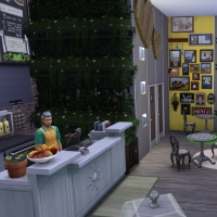 Boulangerie vue 2
