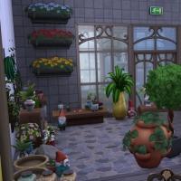 Boutique de décoration vue 2