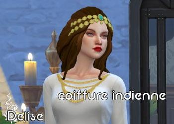 Bijou indien de Vie citadine