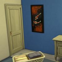 Starter - Chambre vue 2