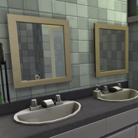 Starter - Salle de bains vue 2