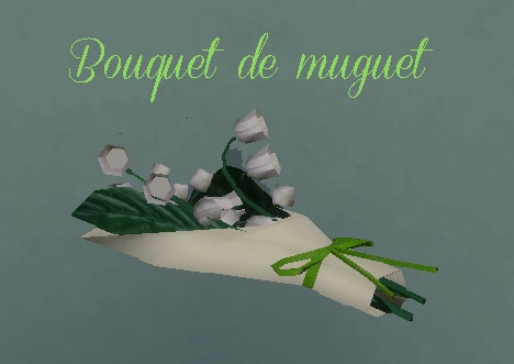 Bouquet-muguet
