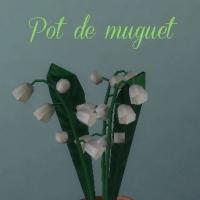 Pot-de-muguet