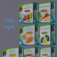 Petites-soupes