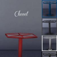 Chevet