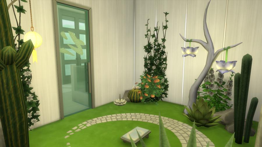 sims 4 t l chargement spa. Black Bedroom Furniture Sets. Home Design Ideas