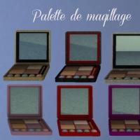 Palette-de-maquillage