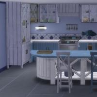 Modèle-bleu