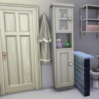 Salle de bains enfant vue 3