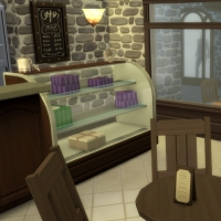 Magasins de Windenburg - Boulangerie - vue 2
