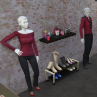 Magasins de Windenburg - Magasin de vêtements - vue 2