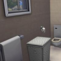 L'Estivale - salle de bain - vue 2