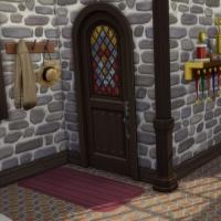 Le café du vieux lavoir - le babyfoot
