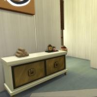 Kazoku  Salle de bain rez de chauss�e 3