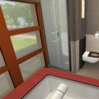 Kazoku Chambre ado Salle de bain 1
