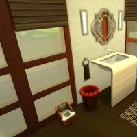 Kazoku Chambre bambin Salle de bain 2