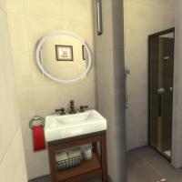 Kazoku Chambre enfant Salle de bain 3