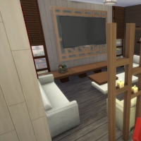 Kazoku Salon 1