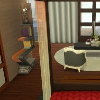 Kazoku Suite parentale 3
