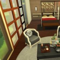 Kazoku Suite parentale 5