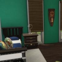 Chambre 3 vue 1