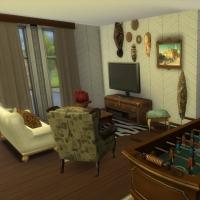Salle détente