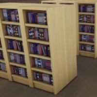 Espace adultes - ordinateurs et biblioth�ques