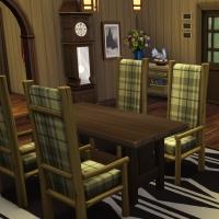 L'escapade salle à manger 4