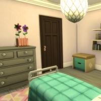 chambre ado fille 1