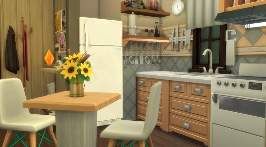 Sims 4 t l chargement sans cc no cc download cabane arbres tree house terrain r sidentiel for Cuisine 3d sans telechargement