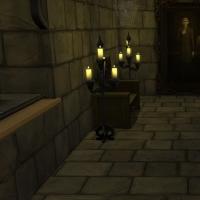 Cimeti�re du grand repos - crypte 2