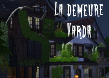 La demeure Varda