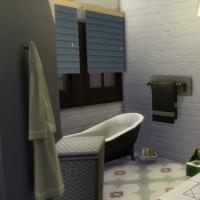 Chambre bambin - vue 3