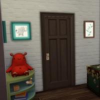 Chambre bambin - vue 4