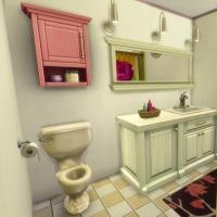 Brindille  Salle de bain 1