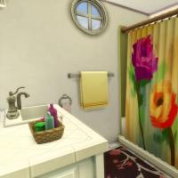 Brindille  Salle de bain 2